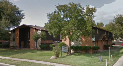 Calais Plaza ApartmentsIrvingTX