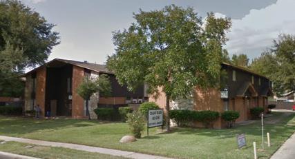 Calais Plaza Apartments Irving TX