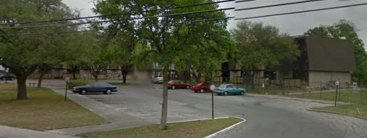 Walnut Manor Apartments San Antonio TX