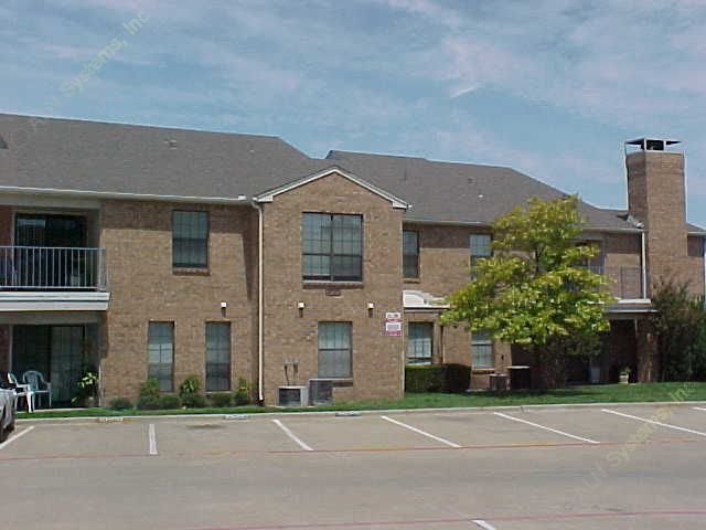 On the Lake Apartments Garland, TX