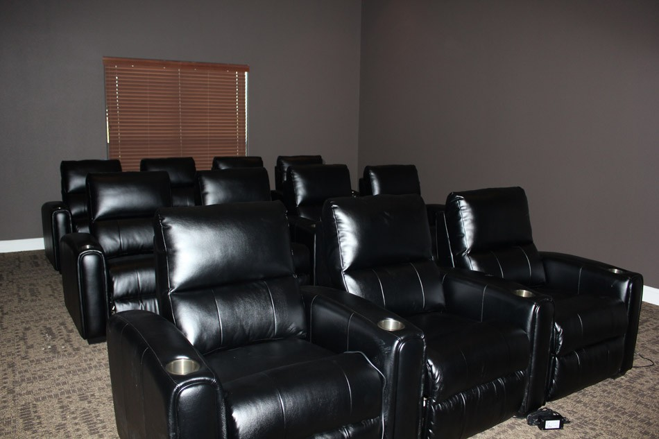 Theater at Listing #151503
