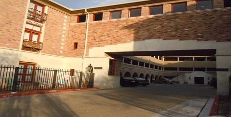 Tuscany Apartments Austin, TX