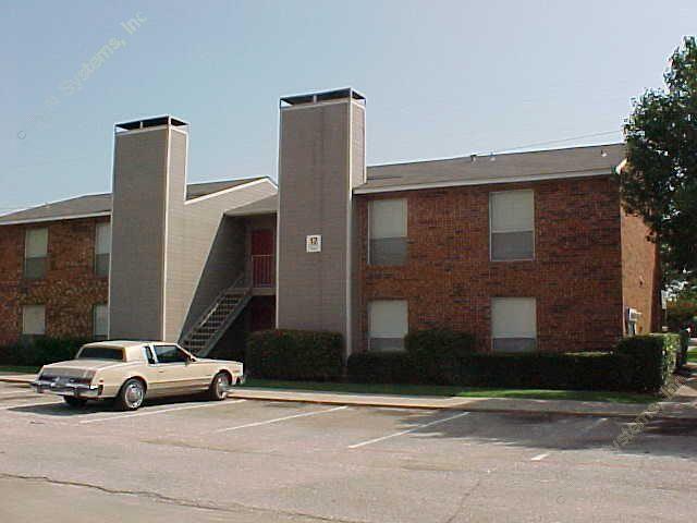 Creek Stone Apartments Dallas TX
