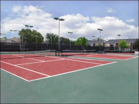 Tennis at Listing #138758