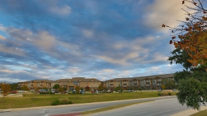 Lakeline Oaks Apartments , TX