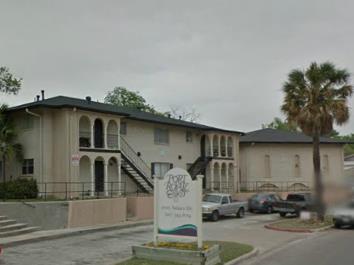 Port Royal Apartments San Antonio TX