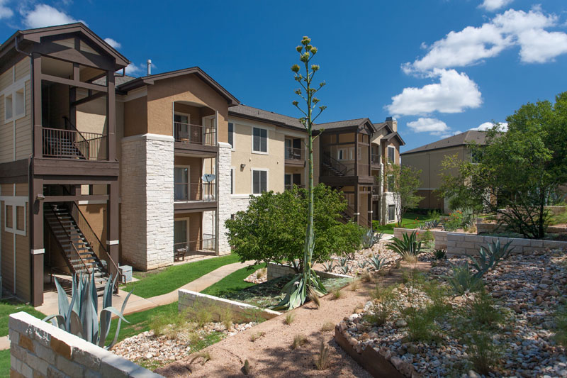 Deerfield Apartments Austin, TX