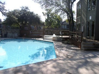 Pool at Listing #140460