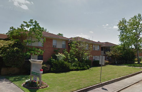 Braes Manor ApartmentsHoustonTX