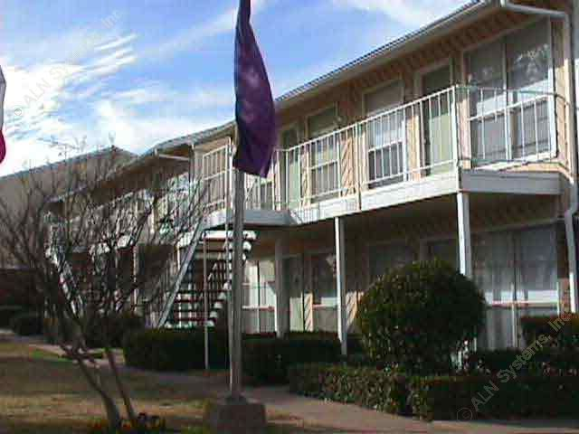 Cedar Point Apartments Arlington TX