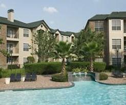 The Trestles Apartments Stafford Tx