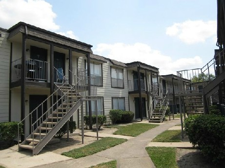 Villa Anita I Apartments Houston, TX