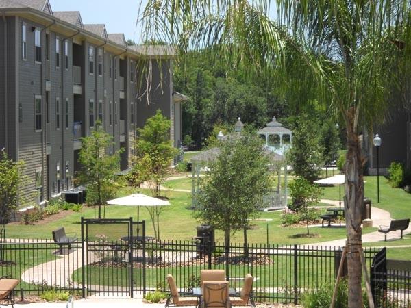 Melbourne Senior Apartments , TX