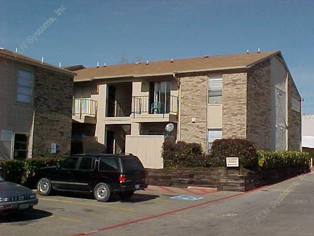 Parkway Garden/Norvell Garden Apartments Dallas, TX