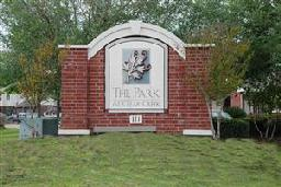 Park at Clear Creek Apartments Hempstead TX