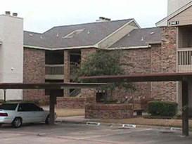 Cobblestone Apartments San Antonio Tx