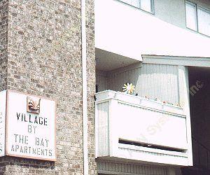 Village by the Bay Apartments La Porte, TX