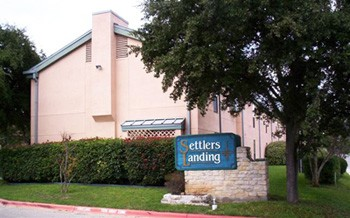 Settlers Landing ApartmentsRound RockTX