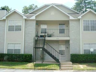 Exterior at Listing #138661