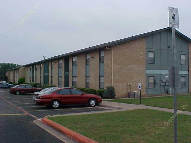 Candlelight Park Apartments Duncanville, TX
