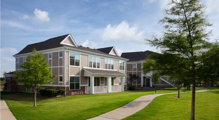 Kia Ora Park Apartments Plano, TX