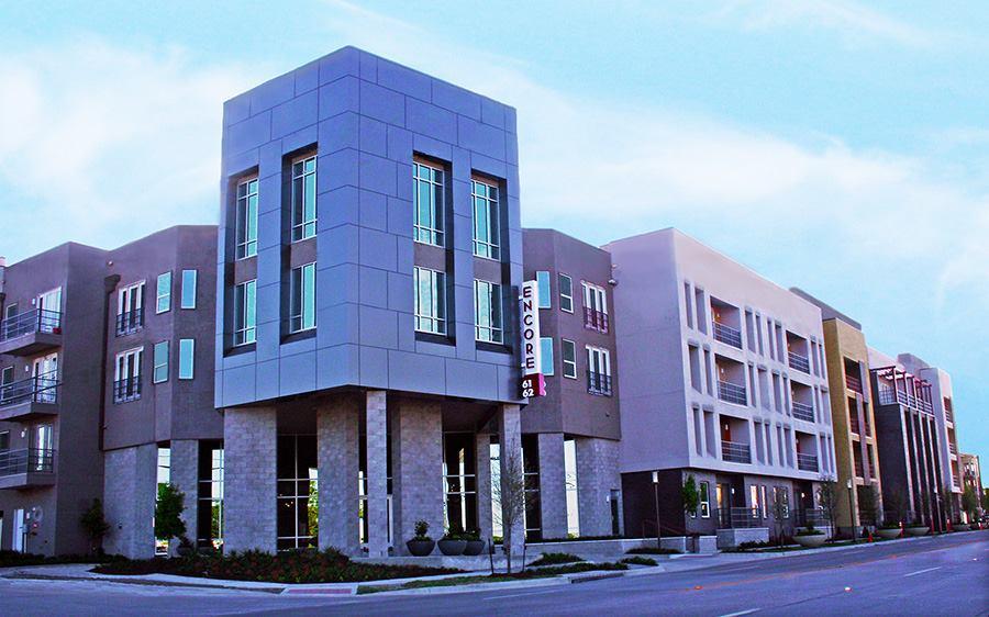 Century Medical District Apartments Dallas, TX