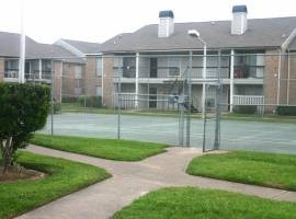 Tennis Court at Listing #138989