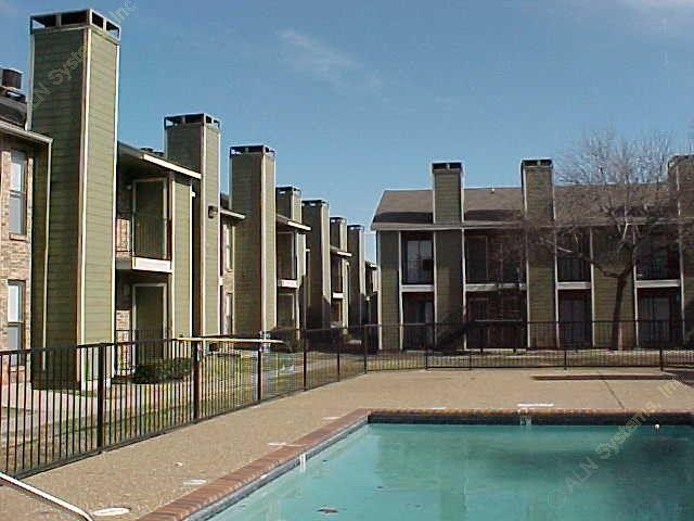 Town View ApartmentsDallasTX