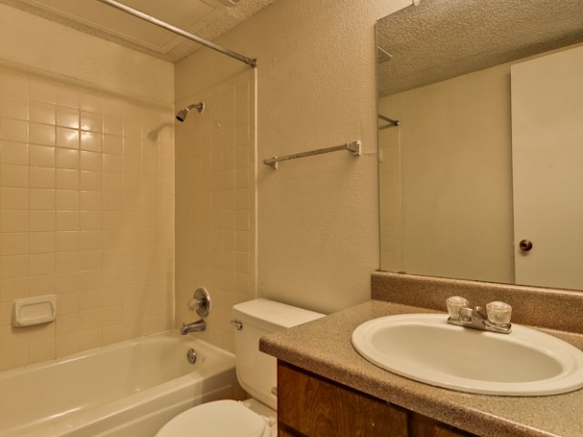 Bathroom at Listing #144873