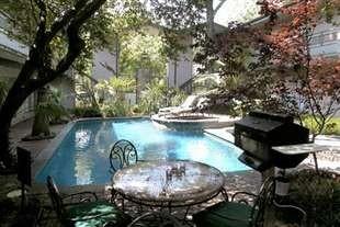 Pool at Listing #144270