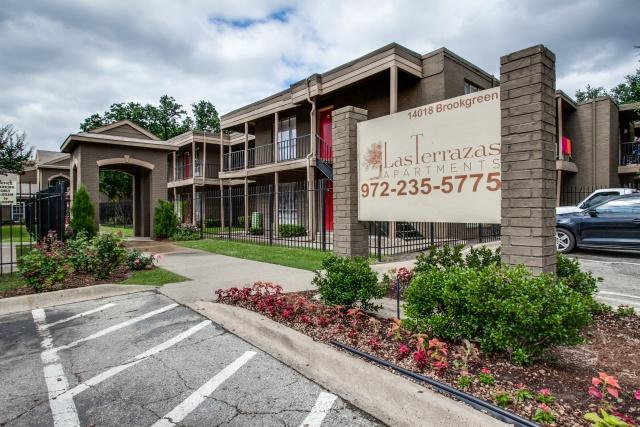 Las Terrazas Apartments Dallas, TX