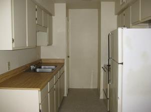 Kitchen at Listing #140094