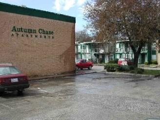 Autumn Chase Apartments Austin, TX