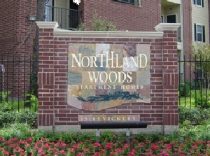 Northland Woods Apartments Houston, TX