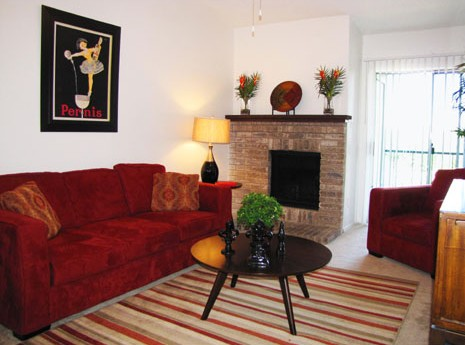 Living at Listing #140563