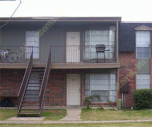 Casa Linda Apartments , TX