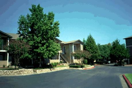 Edge Creek Apartments Austin, TX