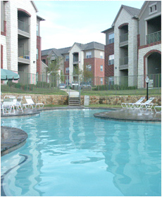 Artisan Ridge Apartments Dallas TX