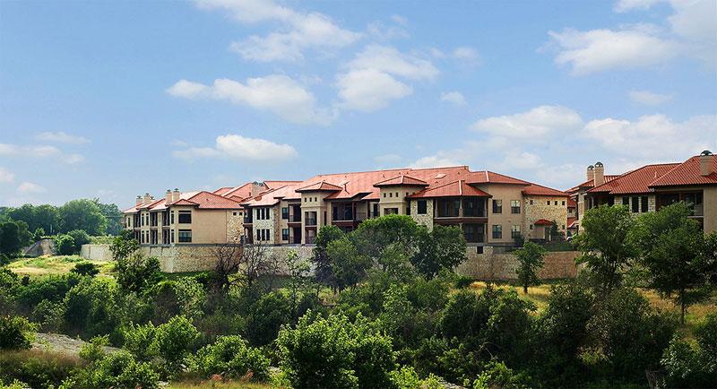 Muir Lake Apartments Cedar Park, TX