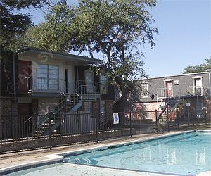 Almeda Chateau Apartments , TX