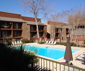 Branch at Medical Center Apartments San Antonio, TX