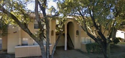 Richland Apartments Garland Tx 75042