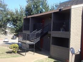 Brandon Oaks Apartments Arlington Tx 76010