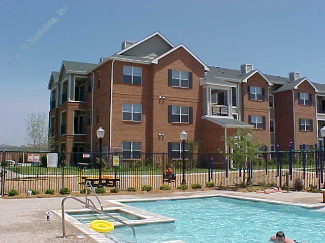 Pool Area 1 at Listing #138131