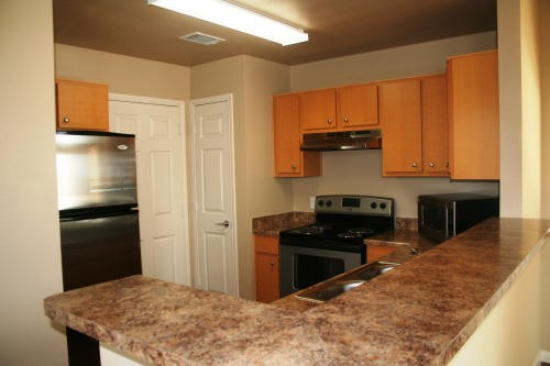 Kitchen at Listing #150836