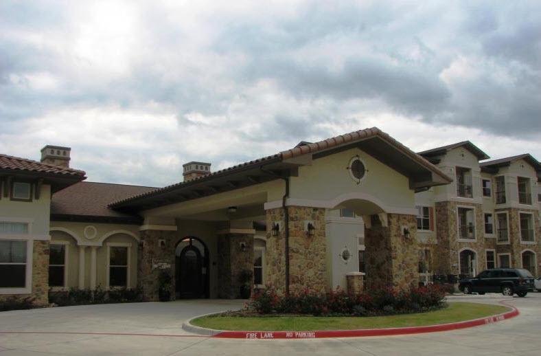 Tuscany Villas at Chase Oaks Apartments Plano TX