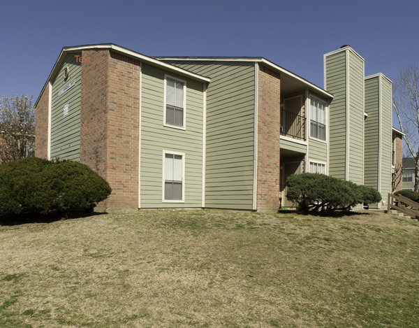 Bent Tree Apartments Fort Worth, TX