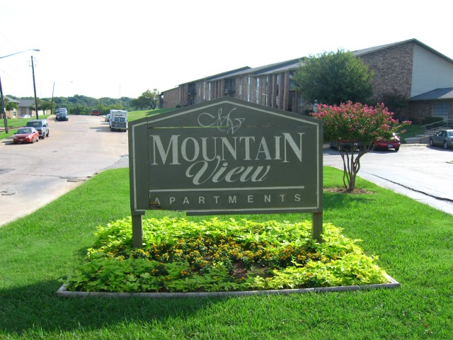 Mountain View Apartments Dallas, TX