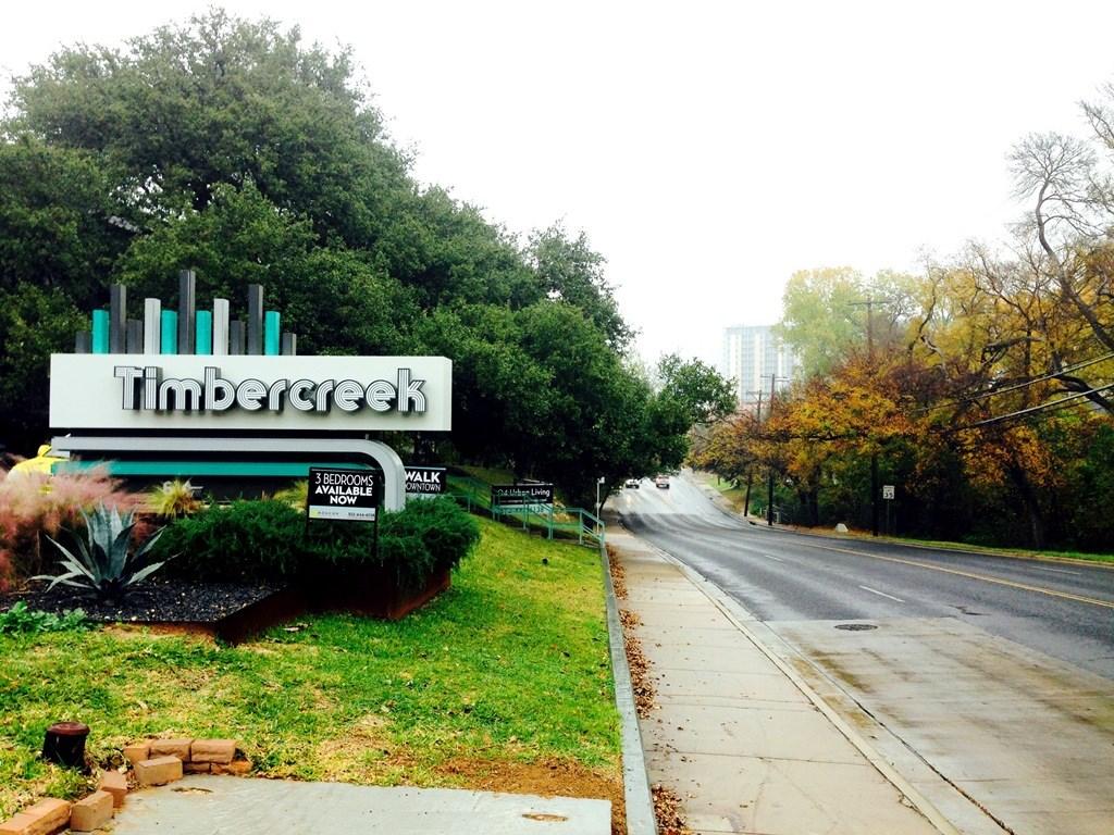 Timbercreek Apartments Austin, TX