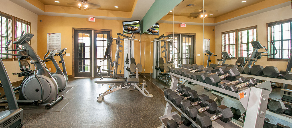 Fitness at Listing #147041